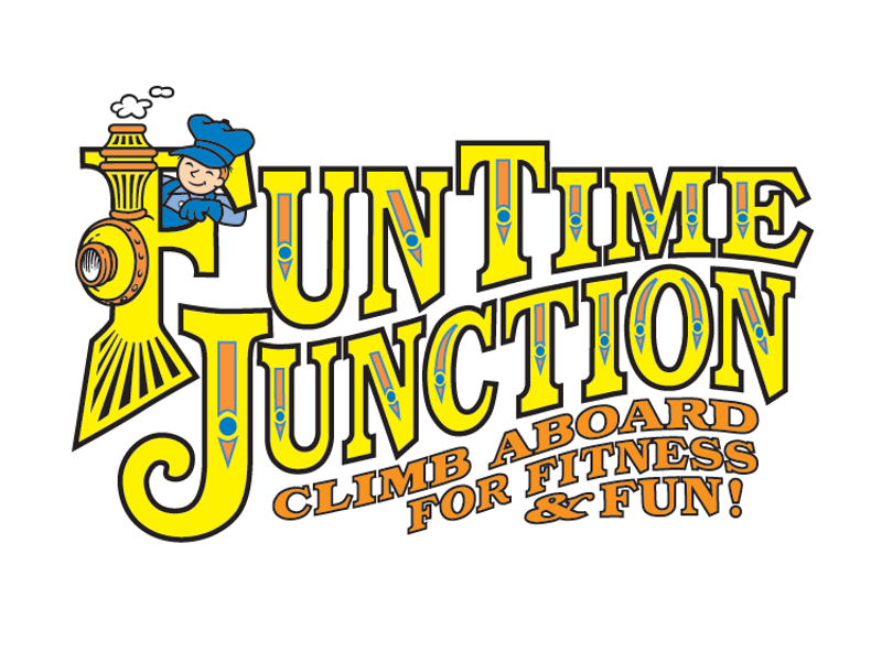 Funtime Junction Party Places in NJ Bergen County