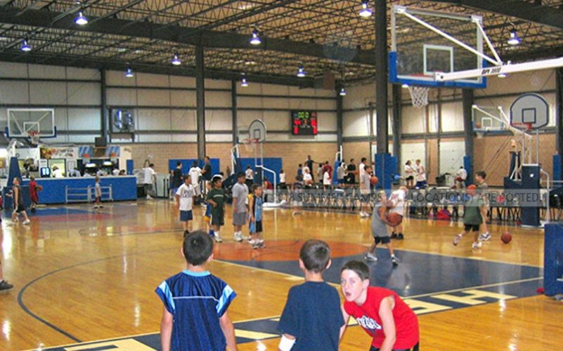 Basketball Facilities in  Northern NJ Hoop Heaven
