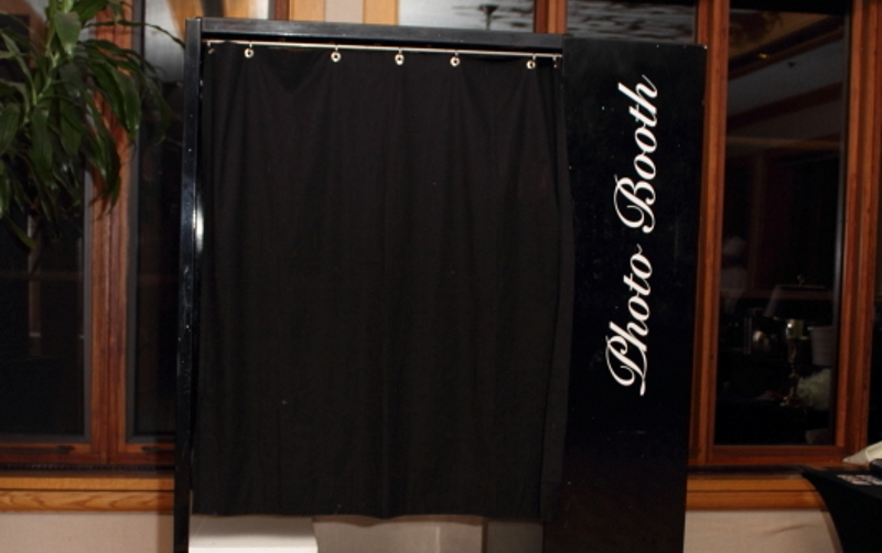 ISH Events Photo Booth Rentals in NJ