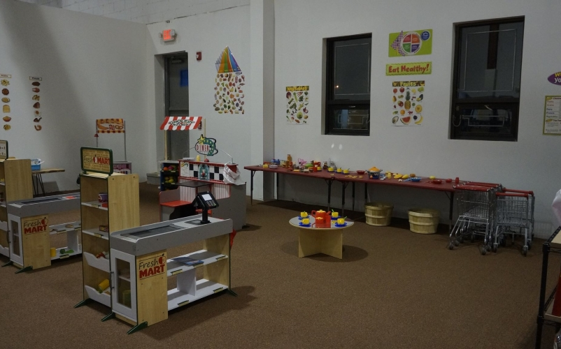 Imagine That Children Museum Day Trips For Kids in NJ