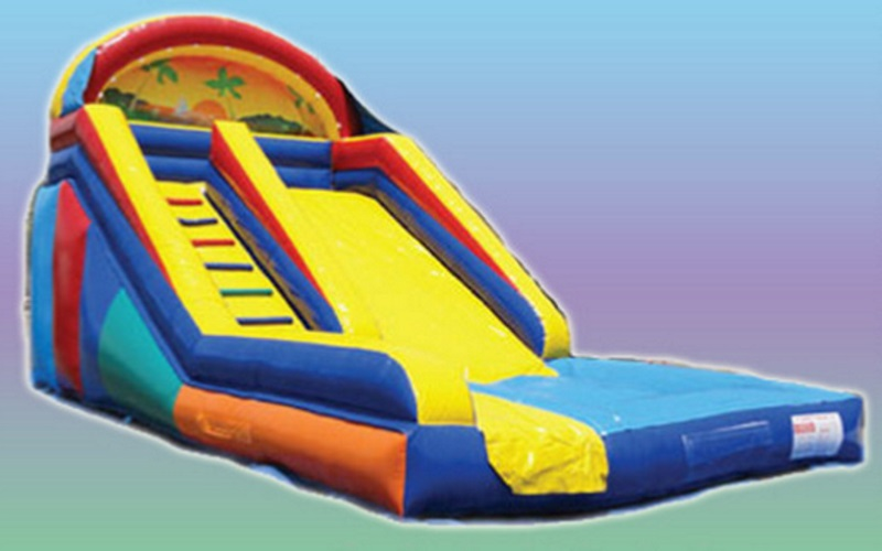 Inflatable Water Slides in NJ northern NJ Jump Up