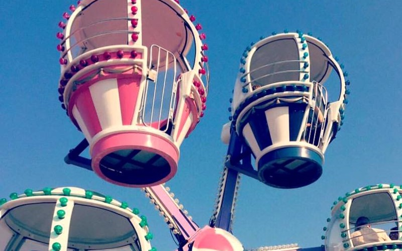 Rides, Games, and more for the whole family at the best kids attraction at the Jersey Shore.