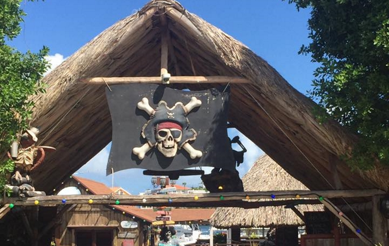 Jersey Shore Pirates Party Places for Kids in Central NJ Brick NJ