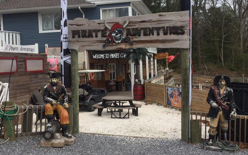 Jersey Shore Pirates NJ Day Trips For Kids