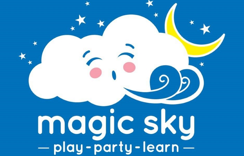 Magic Sky Play Party Place in Monmouth County NJ Central NJ