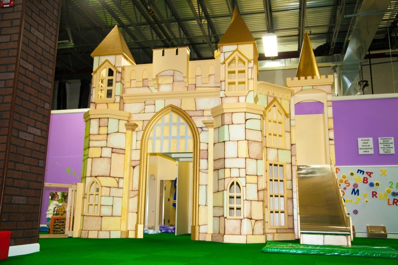 Magic Sky Play Interactive Play Places in Central New Jersey