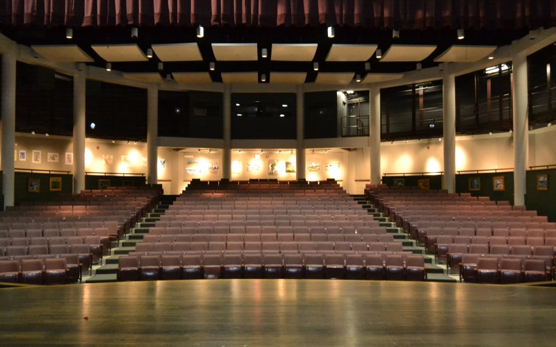 PErforming Arts Camps in NJ Notre Dame High School Camps