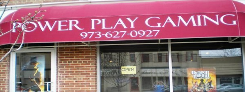 Power Play Gaming is the perfect facility in Northern NJ for arcade and gaming parties.