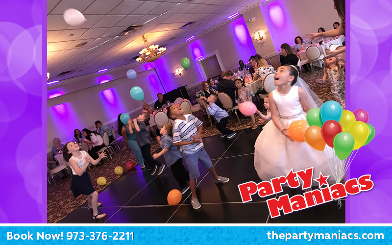 Dance Parties in NJ Party Maniacs Northern NJ