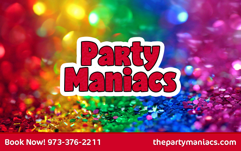 Sports Themed Parties For Kids in NJ Party Maniacs