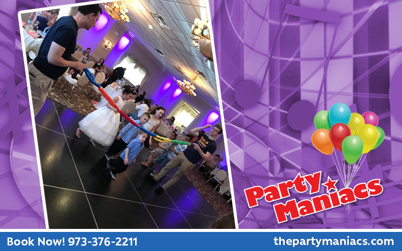 Party Maniacs Party Entertainers in NJ