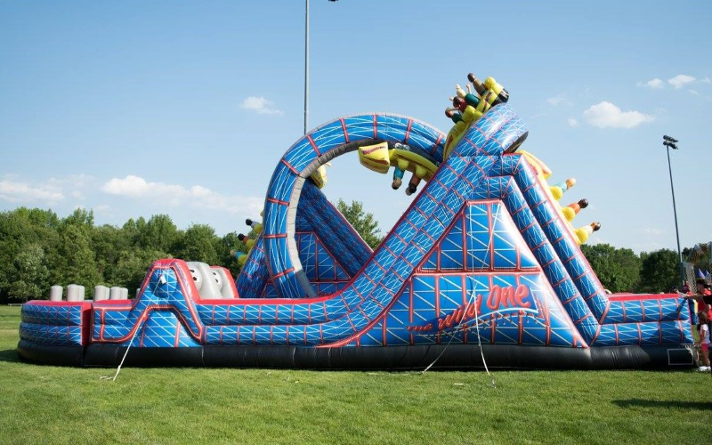 Party Perfect Rentals Monmouth County NJ Carnival Parties in NJ
