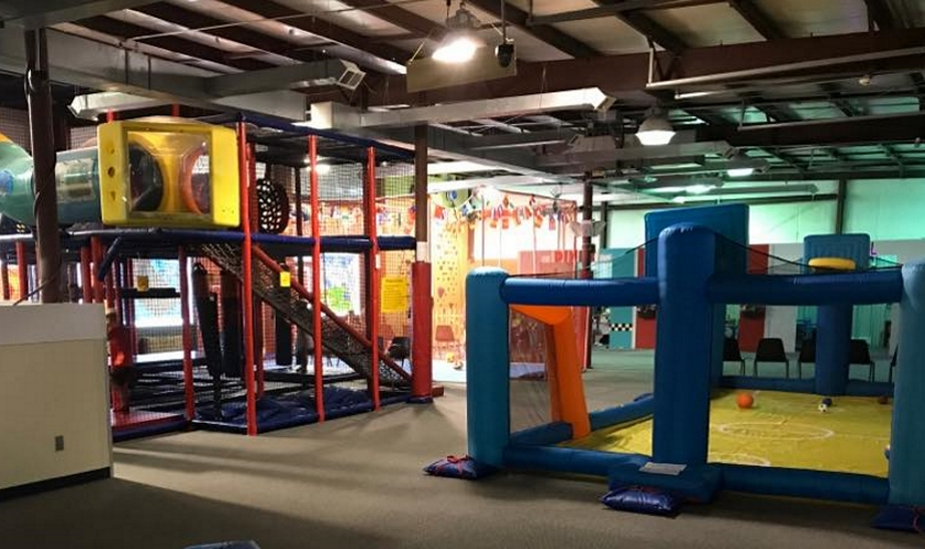 Play Day Place Dedicated Toddler Attraction in Ocean County NJ