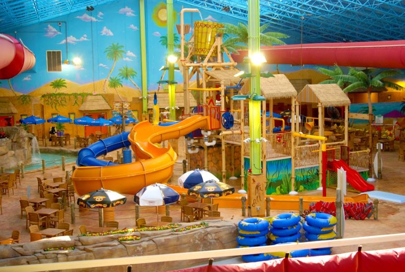 Sahara Sam's Oasis Kids Play Places in Southern New Jersey