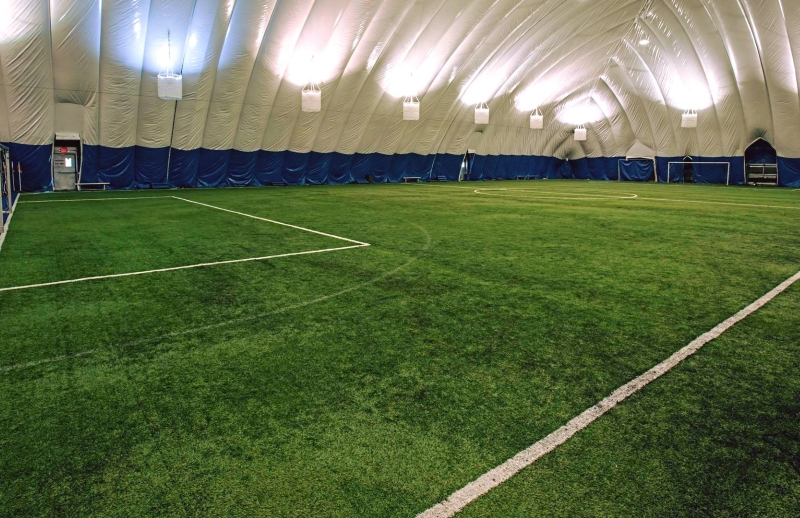Soccer Center Somerset County Soccer Places