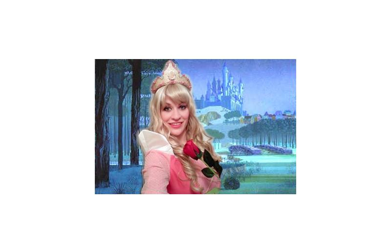 Best Princess party entertainers in NJ, Fairy Tale Princesses in New Jersey