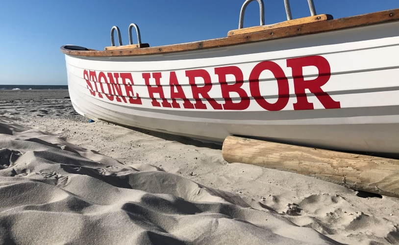 Pet Friendly Beaches in Southern NJ Stone Harbor