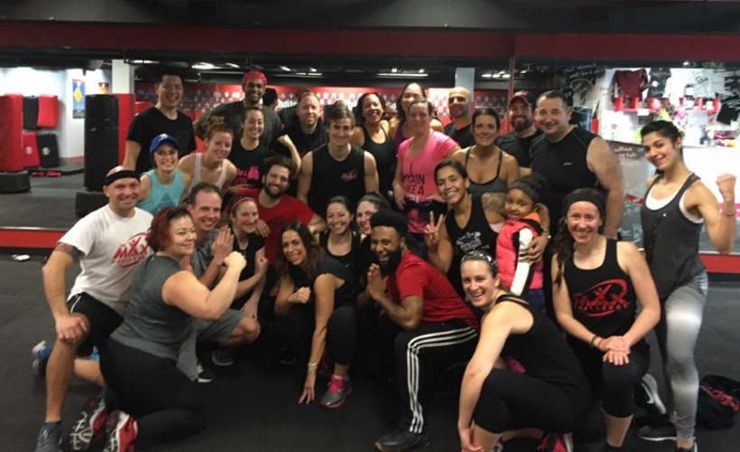 The Max Challenge of Sayreville Fitness Centers in NJ