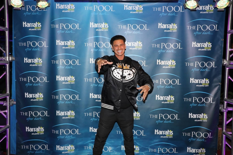 The Pool After Dark DJ Pauly D Top Jersey Shore Attractions in NJ