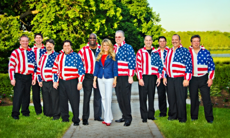 The Infernos Band Corporate Party Entertainers in NJ