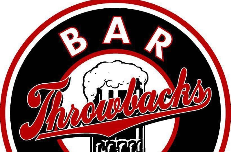 Burlington NJ Throwback Bar and Grill Southern NJ