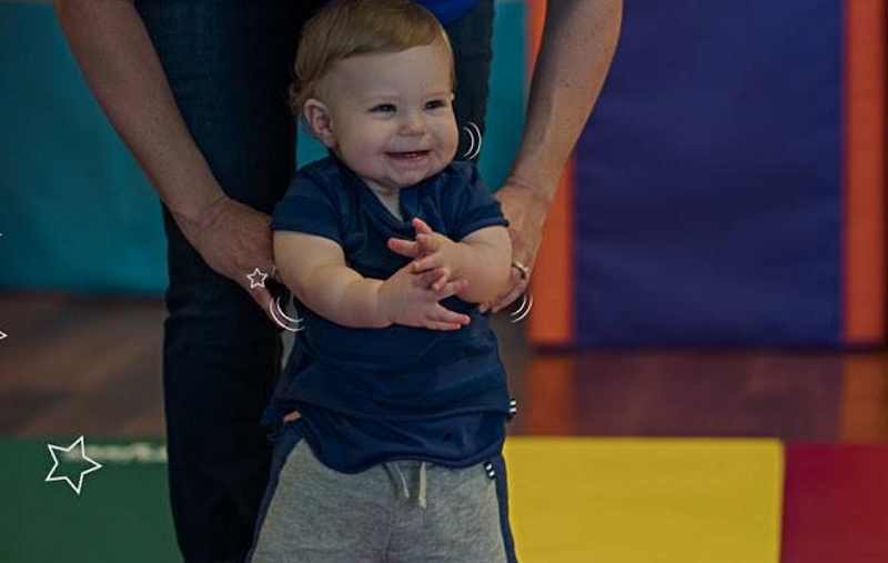 The Little Gym of Montclair Active Toddler Parties in NJ