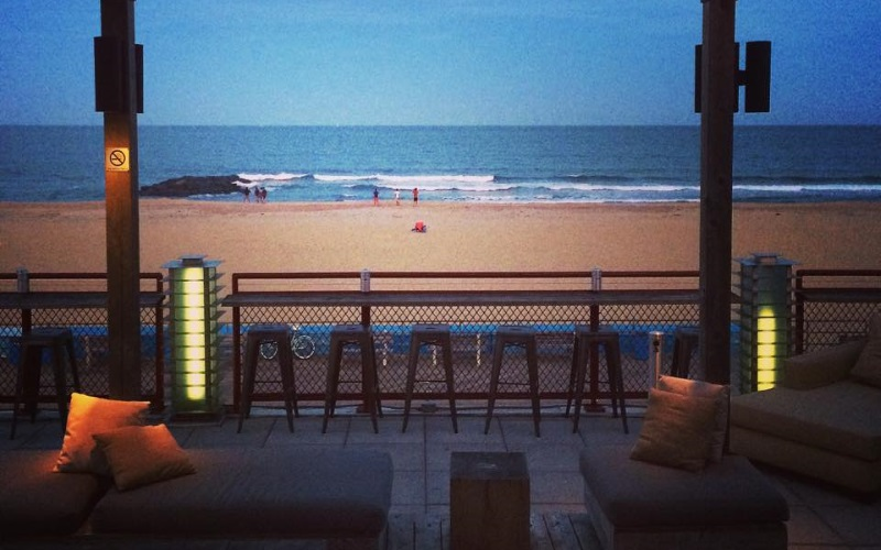 Watermark in Asbury Park NJ is the perfect date destination for Romance on the Jersey Shore!