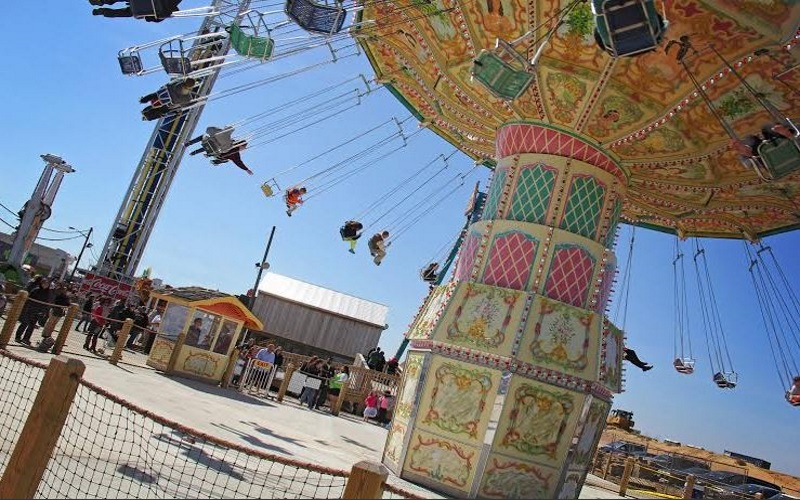 Keansburg Amusement Park is classic rides and games you'll relive with your family.