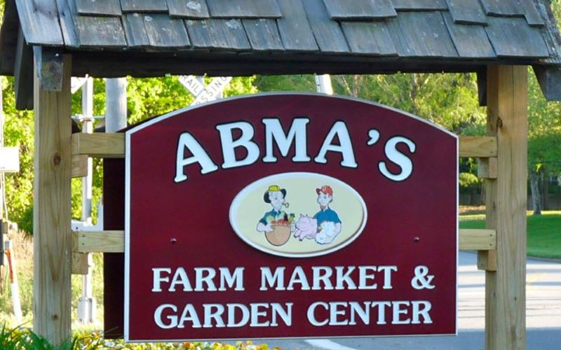 Abmas Farm Kid-Friendly Farms In Northern NJ