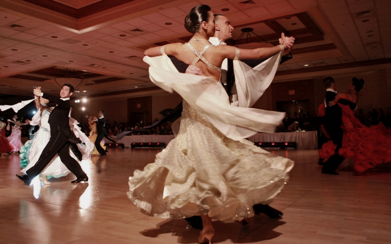 Academy of Ballroom Dancing Classes Southern Jersey