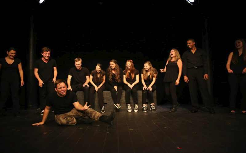 Actors Playground School Of Theatre Acting Classes in Monmouth County NJ