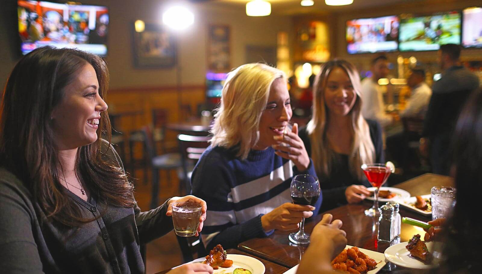 iPlay America's Game Time Bar and Grill Best Younger Crowd Bars in NJ