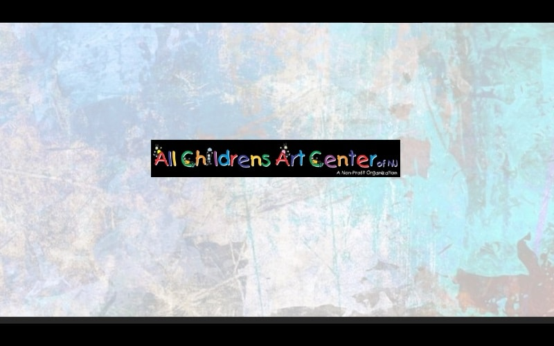 All Children's Art Center of NJ Party Place for Kids in Northern NJ