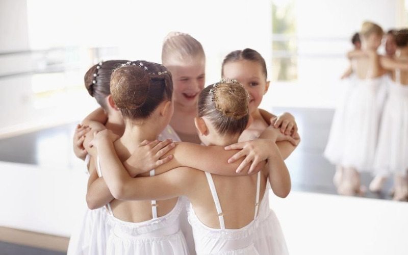 All for Dance Kids Lessons Robbinsville NJ