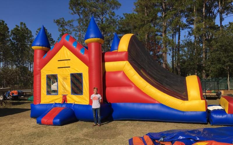 Save Time and Money With Party Rentals Columbia Sc