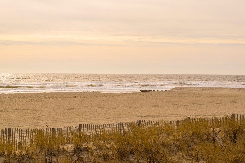 Avalon Beach New Jersey Getaways on the Jersey Shore