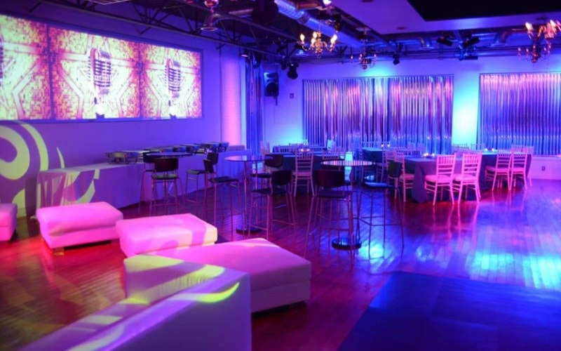 Avenue Event Space for 21st Birthday Parties in NJ