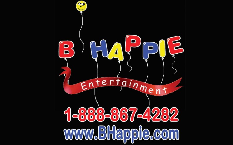 B Happie Best Party Entertainment Service in New Jersey
