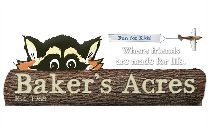 Bakers Acres Fun Kids Campground