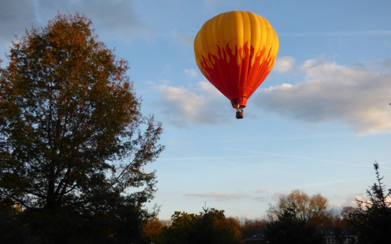 Balloons Aloft Inc Hunterdon County NJ