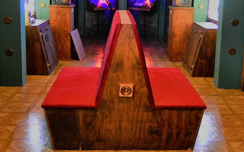 Take a seat and figure out how to escape at Bane Escape in Livingston NJ!