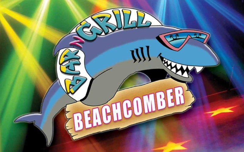 Beachcomber Bar and Grill in Seaside Heights NJ