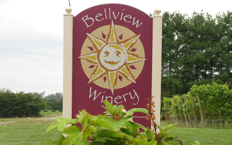 Bellview Winery Wine Tastings Southern Jersey