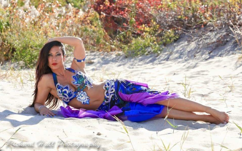 Belly Dance by Sasha Classes in Howell NJ