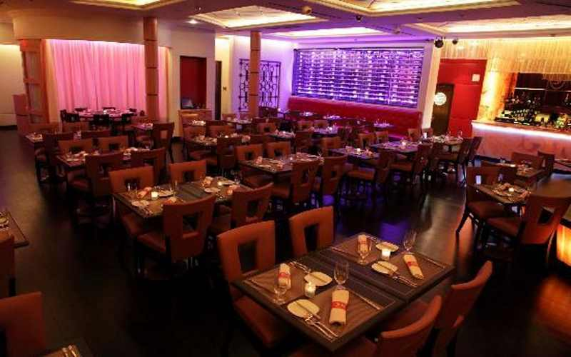 Just Restaurant Best Lounges in NJ