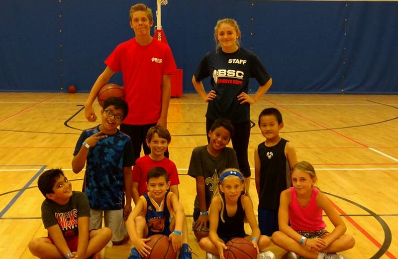 Branchburg Sports Complex Sports Center Parties for Kids in NJ
