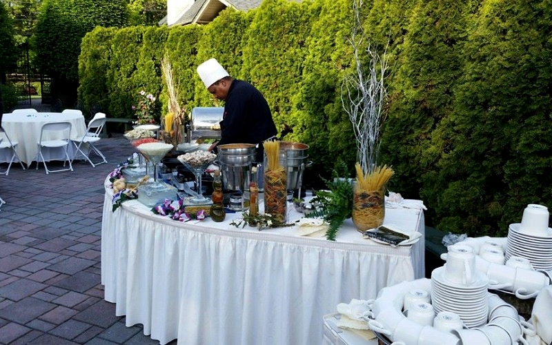 Branches Catering Kids Events Jersey Shore