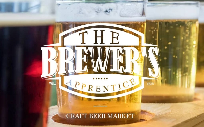 Brewer's Apprentice Activities for Guys Central Jersey