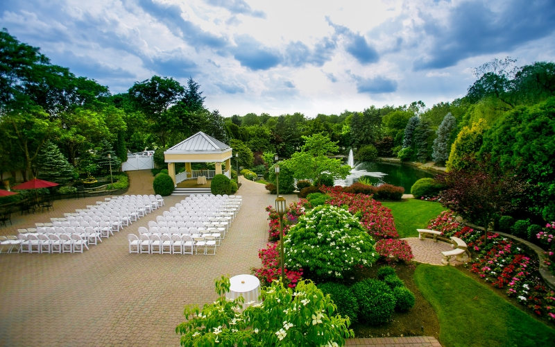 Bridgewater Manor Banquet Hall Rental NJ