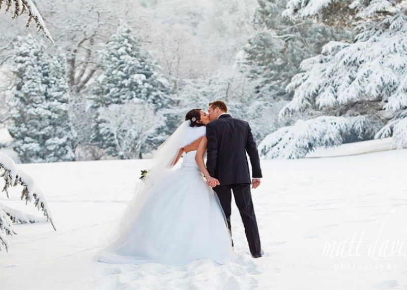 Brilliant Affairs Wedding Planners New Jersey